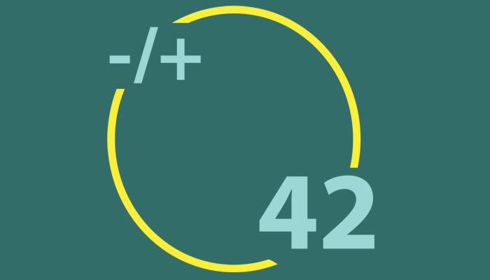 Cómo adelgazar: Proyecto -/+42