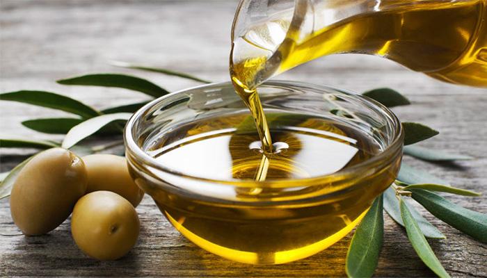 el mejor aceite: el de oliva