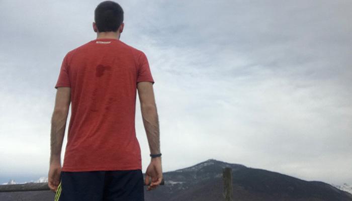 Mi primer trail