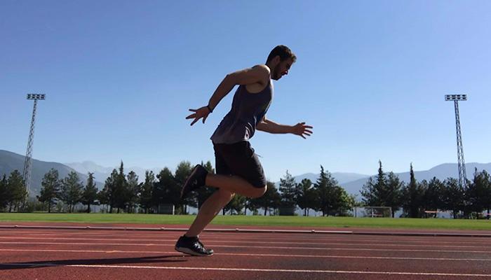 Cómo progresar en el entrenamiento