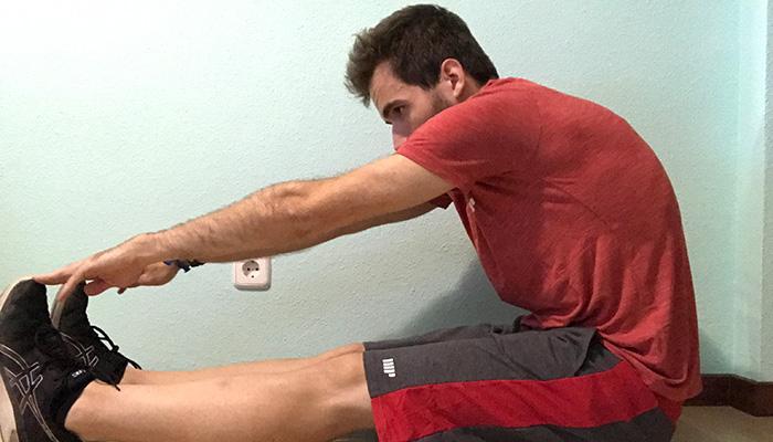 trucos para mejorar la flexibilidad