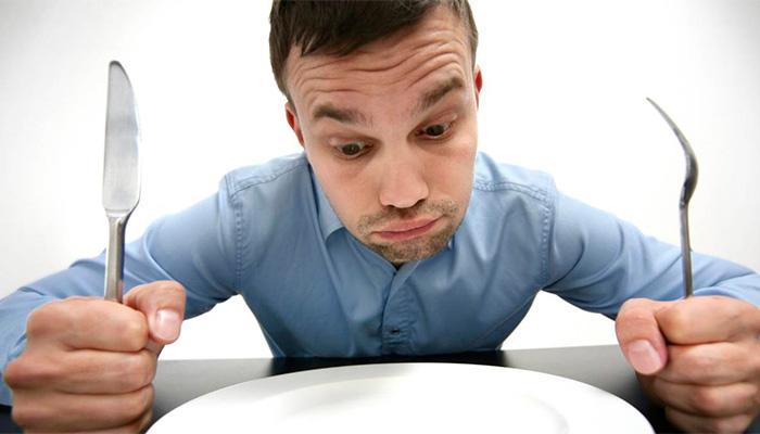 siempre tengo hambre