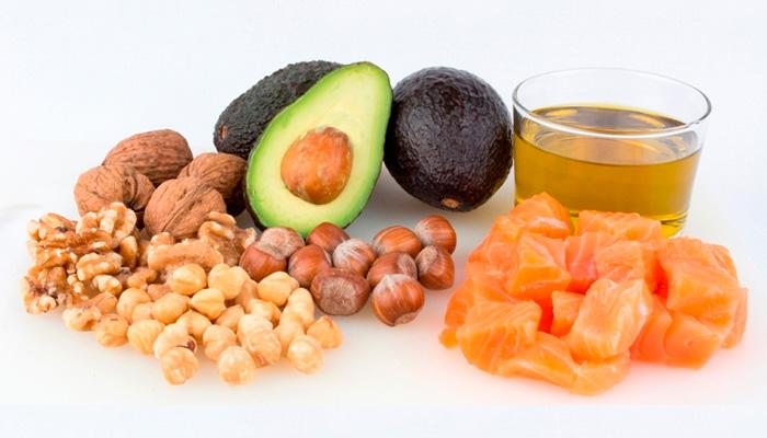 ¿Es malo comer grasa?