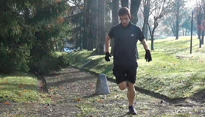 cómo empezar en el running
