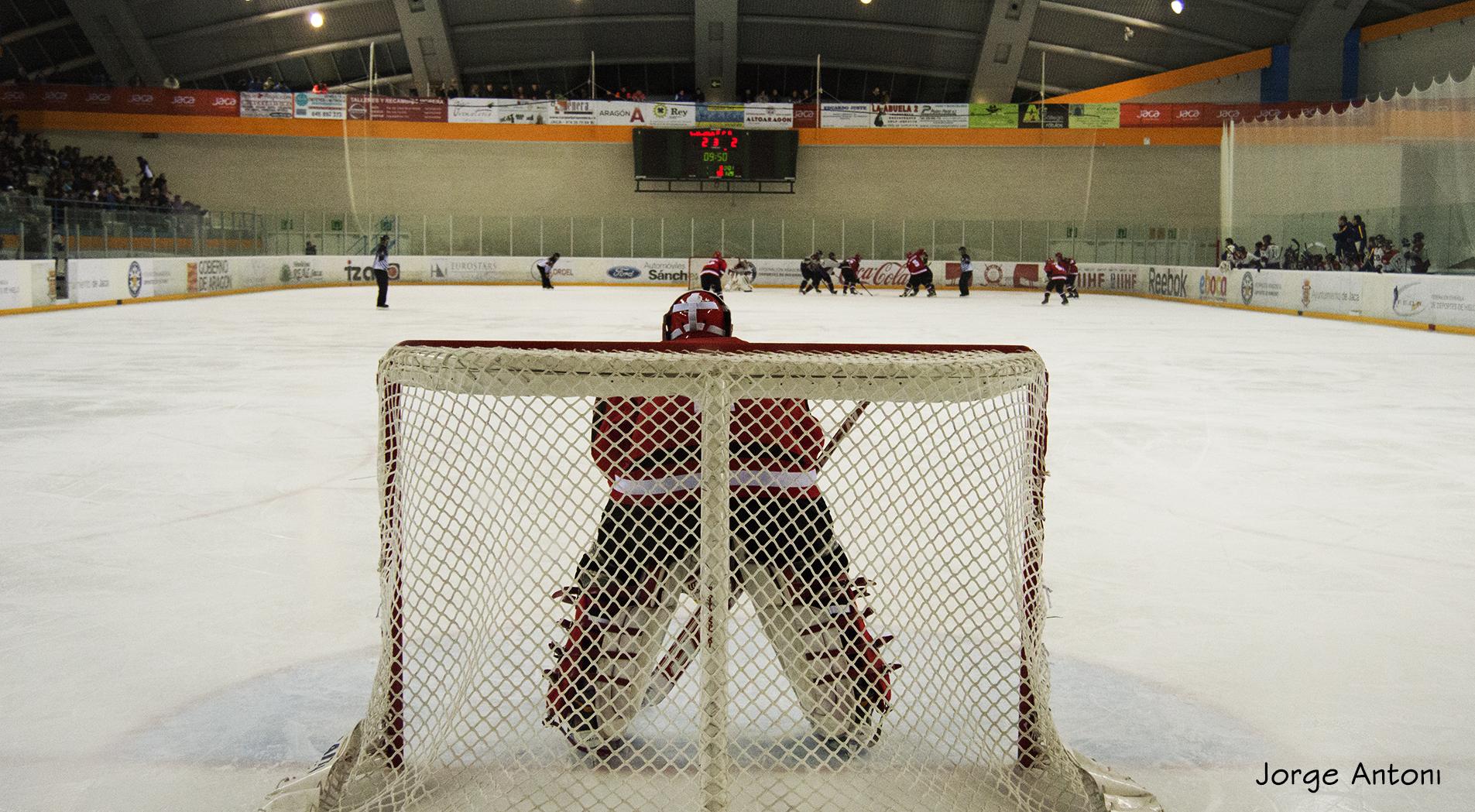 hockey hielo español
