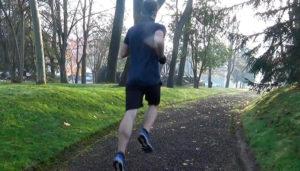 correr una 10k