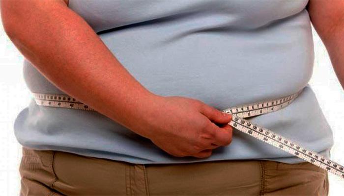 facilidad para engordar